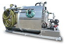 Slide In Vacuum Units For Sale